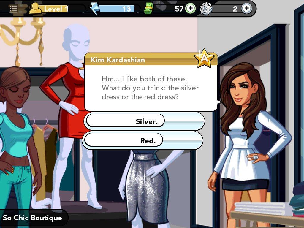 Жизнь с Ким Кардашьян - Изображение 7