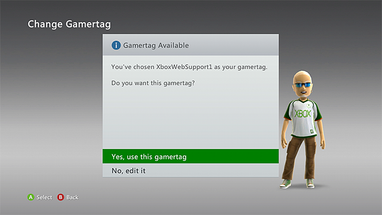 Microsoft удалит ваш тег игрока после пяти лет неактивности аккаунта - Изображение 1