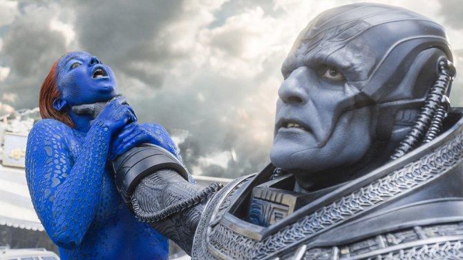 Критики: «Люди Икс: Апокалипсис – худший командный фильм в истории» - Изображение 1