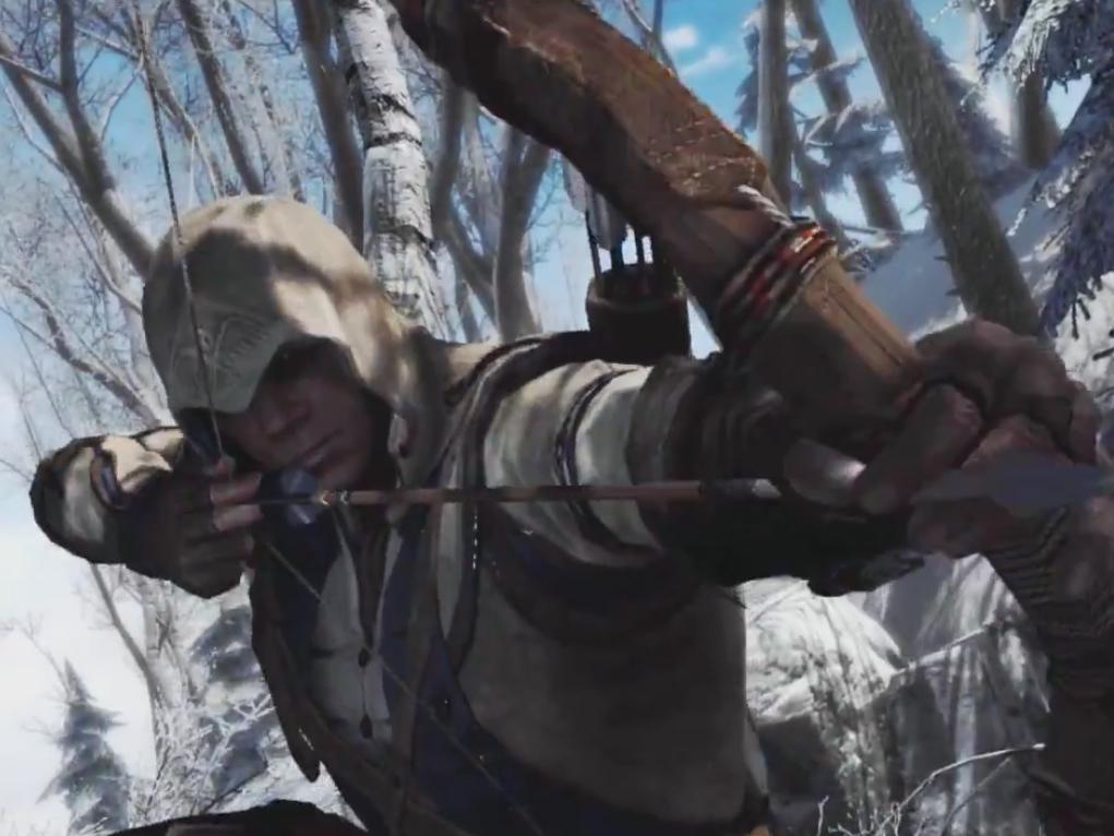 Assassin`s Creed III - шаг вперед, два назад. - Изображение 6
