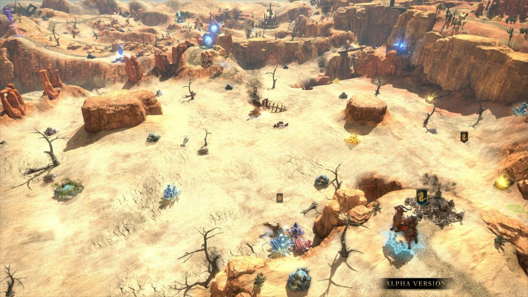 Чего ждать от Might & Magic: Heroes VII. - Изображение 41