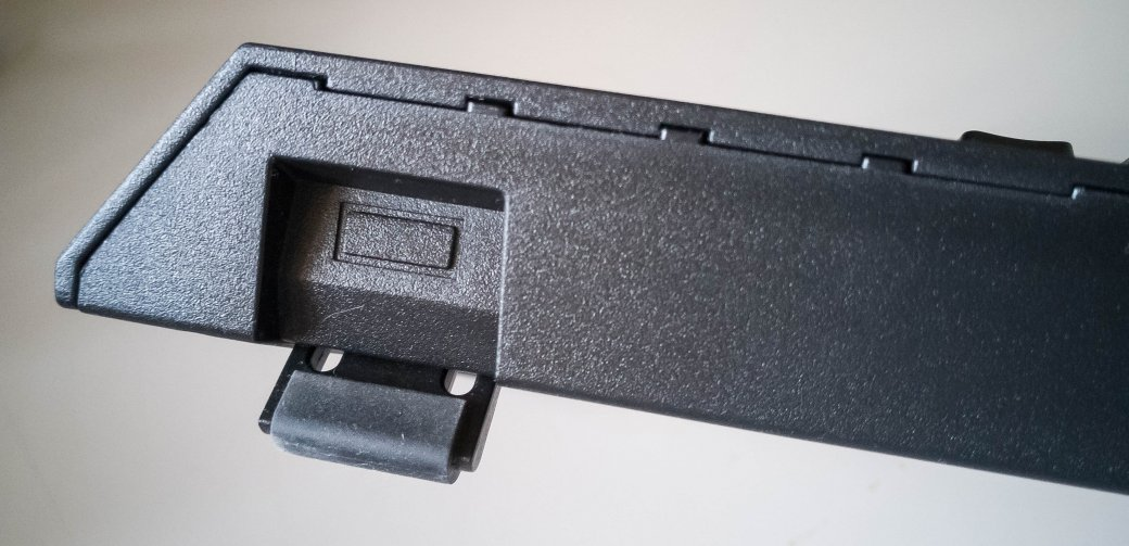 Клавиатура Cougar Attack X3 RGB— настоящие Cherry MXиничего лишнего. - Изображение 16