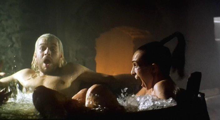 Рецензия на польский сериал по «Ведьмаку» 2001 года. - Изображение 8