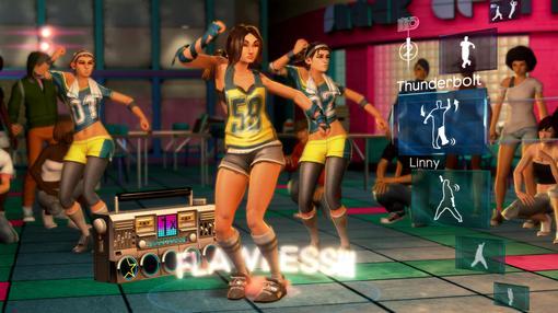 Рецензия на Dance Central 2 - Изображение 4