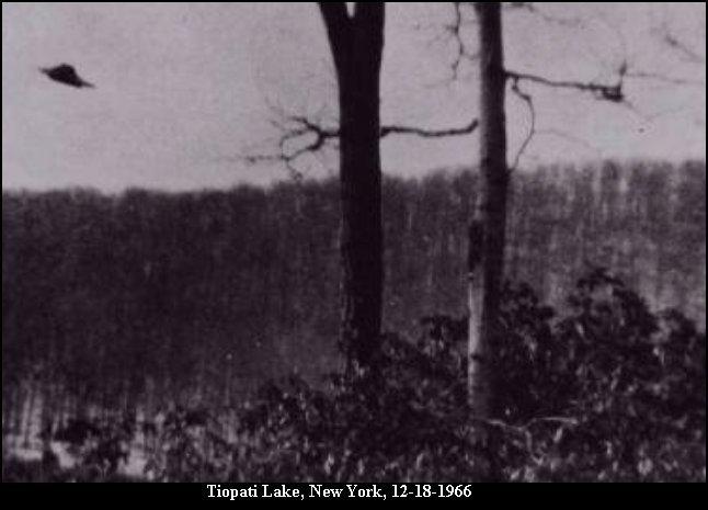 Самые загадочные НЛО-инциденты шестидесятых - Изображение 24