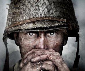Как встарые добрые: 13 минут мультиплеера Call ofDuty: WWII