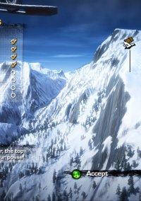 Stoked: Big Air Edition – фото обложки игры