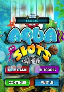 Aqua Slots Extreme
