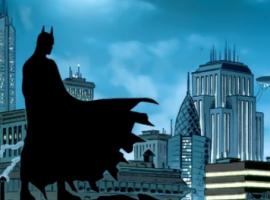 Бэтмен не спас реальный Готэм от наводнения