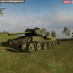 Скриншот WWII Battle Tanks: T-34 vs. Tiger – Изображение 87