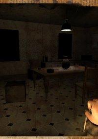 The Silent Dark – фото обложки игры
