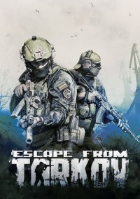 Escape From Tarkov – фото обложки игры