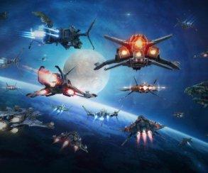 Рассказываем, что изменилось вММО Star Conflict свыходом обновления Journey
