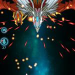 Скриншот Galaxy Falcon – Изображение 6