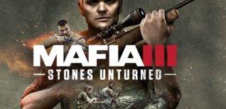 Mafia 3. Трейлер DLC Stones Unturned