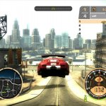 Скриншот Need for Speed: Most Wanted (2005) – Изображение 8