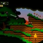 Скриншот Sneaky Ninja – Изображение 4