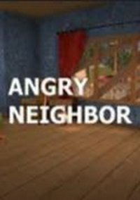 Angry Neighbor – фото обложки игры
