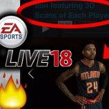 Скриншот NBA Live 18 – Изображение 5