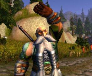 Бан на100 лет: игрок вWorld ofWarcraft поплатился зарасизм