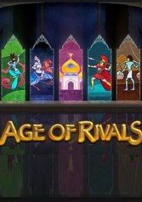 Age of Rivals – фото обложки игры