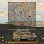 Скриншот Gulf War: Operation Desert Hammer – Изображение 3