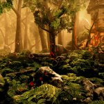Скриншот Woolfe: The Red Riding Hood Diaries – Изображение 15