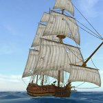 Скриншот Age of Pirates: Captain Blood – Изображение 256
