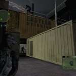 Скриншот Tom Clancy's Splinter Cell: Pandora Tomorrow – Изображение 18