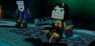 Minecraft: Story Mode - Season 2. Интерактивный трейлер 2 сезона