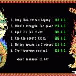 Скриншот Romance of the Three Kingdoms 2 – Изображение 7