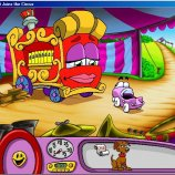 Скриншот Putt-Putt Joins the Circus – Изображение 10