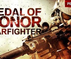 Medal of Honor: Warfighter. Рецензия.
