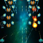 Скриншот Galaxy Falcon – Изображение 1