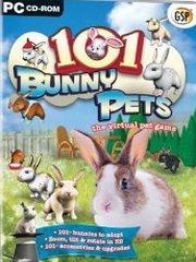 101 Bunny Pets – фото обложки игры