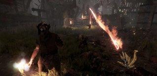 Warhammer: End Times – Vermintide. Трейлер DLC Death on the Reik