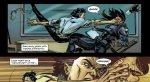 Nightwing: The New Order— комикс-антиутопия, где суперсилы вне закона. - Изображение 11