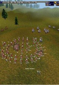 Warrior Kings: Battles – фото обложки игры