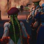 Скриншот Street Fighter V: Arcade Edition – Изображение 2