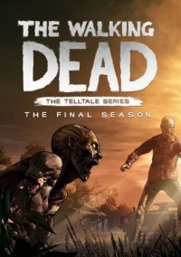 The Walking Dead: The Final Season – фото обложки игры