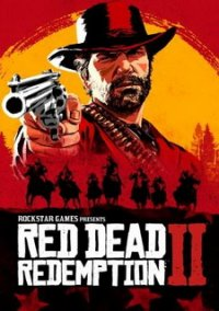 Red Dead Redemption 2 – фото обложки игры
