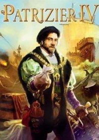 Patrician IV – фото обложки игры