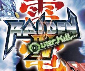 Улучшенный скролл-шутер Raiden 4 пробьется на PS3 в конце апреля