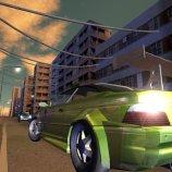 Скриншот Shanghai Street Racer – Изображение 1