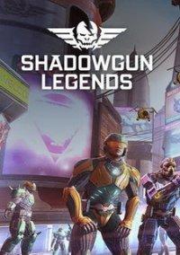 Shadowgun Legends – фото обложки игры