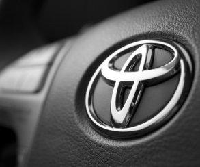 Автомобильный концерн Toyota стал партнером Overwatch League