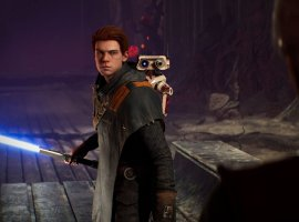 Star Wars — Jedi: Fallen Order уже взломали. Не прошло и недели после релиза