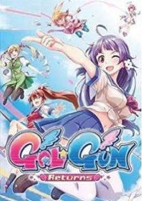 Gal*Gun Returns – фото обложки игры