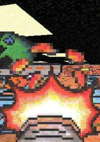 Bad Toys – фото обложки игры
