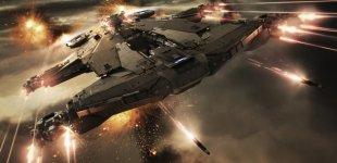 Star Citizen. Демонстрация кораблей